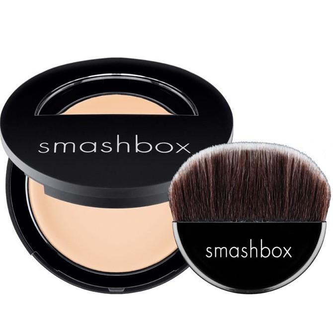 Camera ready smashbox foundation!.