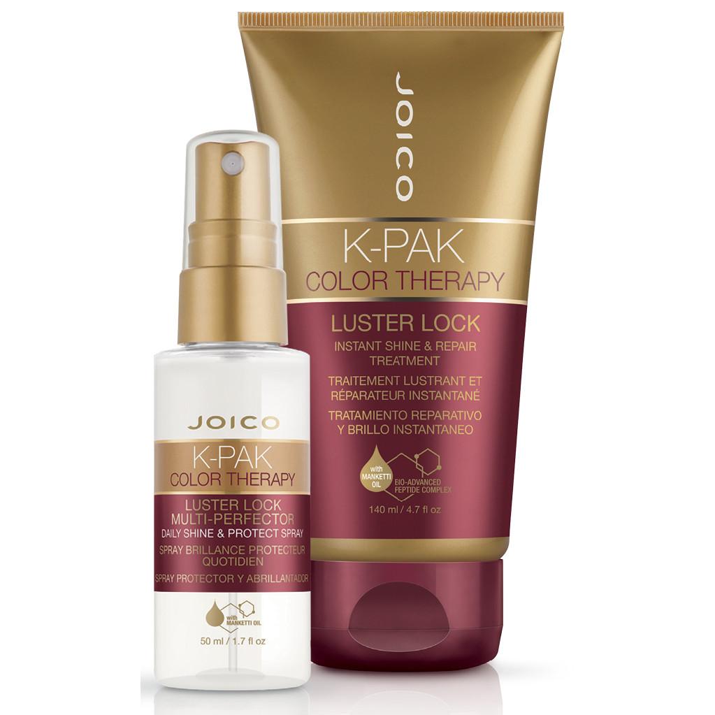 e51da9c16b9 ... Joico K-Pak Color Therapy Luster Lock Multi-Perfector Spray -  Спрей-кондиционер