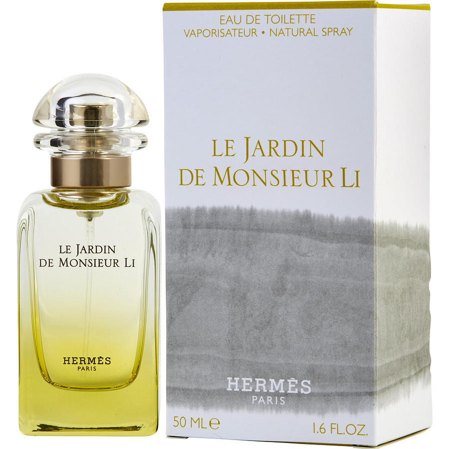 Hermes Le Jardin De Monsieur Li туалетная вода купить киев