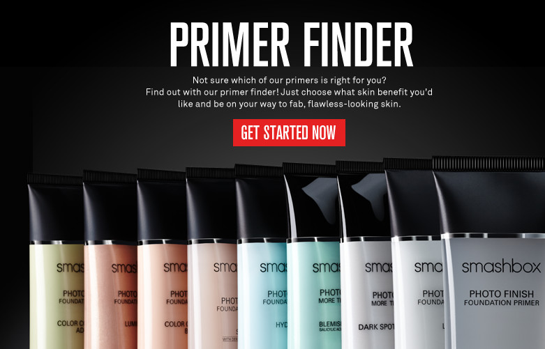 Smashbox Photo Finish More Than Primer Blemish Control основа под