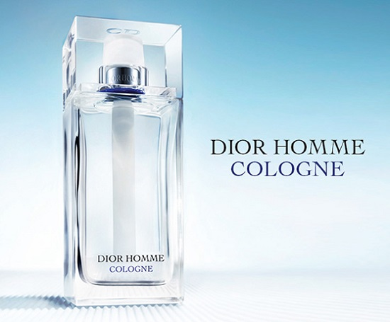 Dior Homme Cologne От Dior Dior Homme Cologne 2013