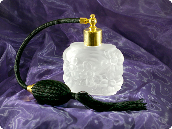 Секреты хранения парфюмерии
