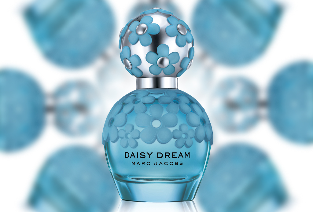 Marc jacobs daisy dream forever dolce gabbana ss 2016