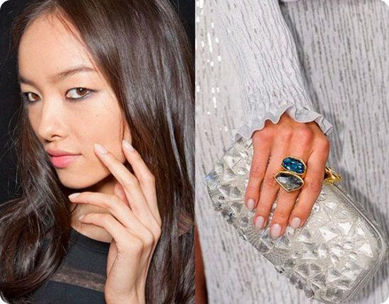 Ногти 2013 модные тенденции статьи и